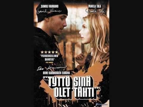 Nelli: Pidä musta kii / Hold me (eng sub)