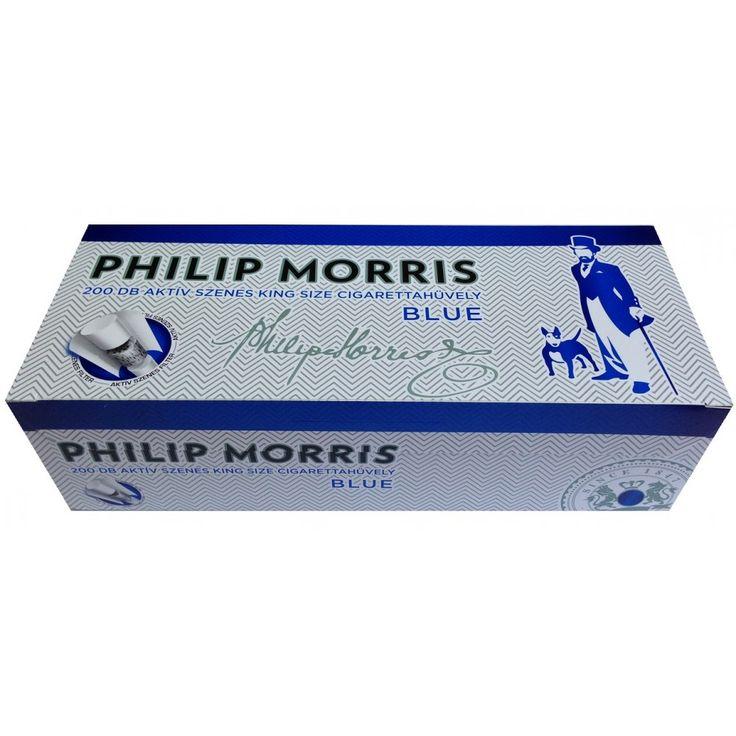 Tuburi tigari Philip Morris albastru cu carbon activ             Ambalaj:              200 tuburi/cutie         Culoare filtru:     alb         Lungime filtru:    16 mm         Lungime totala:   84 mm         Diametru:              8  mm Comenzi la tel: 0744545936 sau pe www.tuburipentrutigari.ro