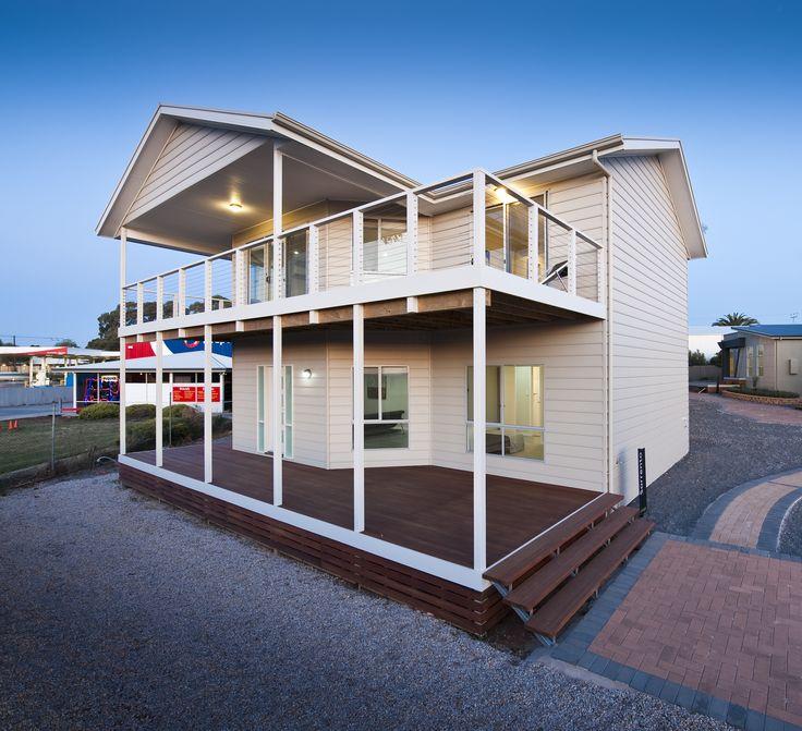 Sorrento Display Home at Hackham  http://sa.rivergumhomes.com.au/home-designs/sorrento