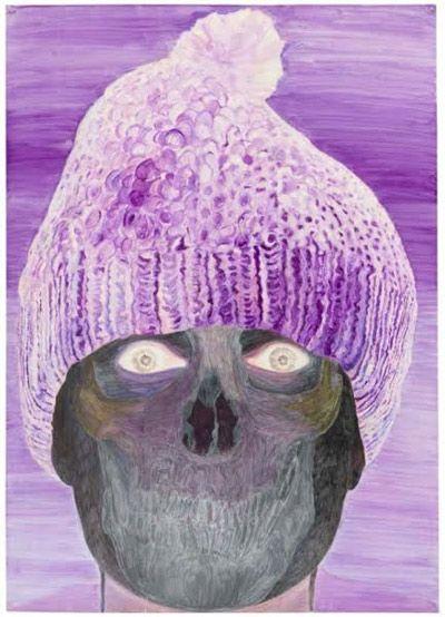 La artista holandesa Elly Strik expone en el Museo Reina Sofía: http://www.guiarte.com/noticias/elly-strik-mncars-enero2014.html