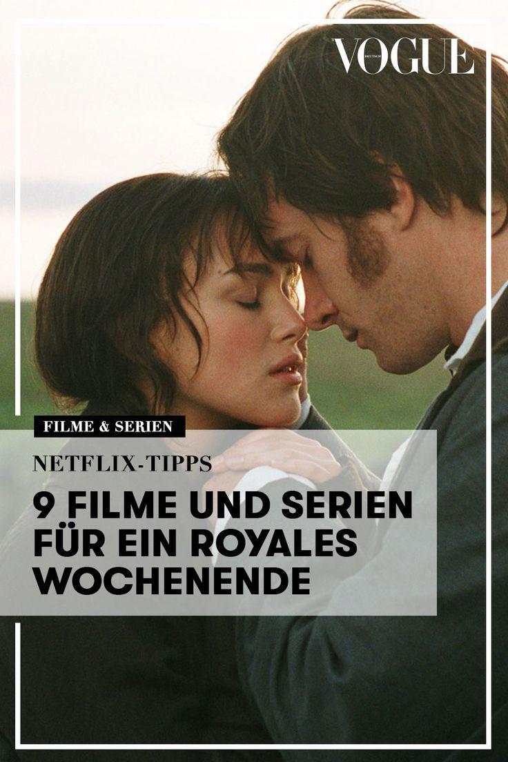Netflix Empfehlungen Filme