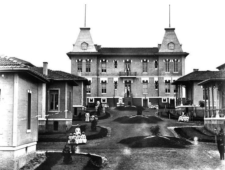 Şişli Etfal hastanesi
