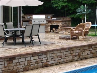 58 best Patios images on Pinterest Patio design, Patio ideas and