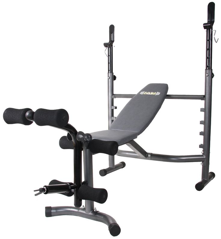 Review Of Body Champ Olympic Weight Bench