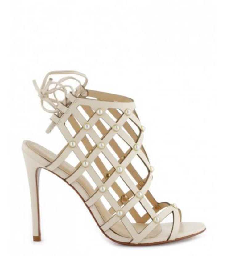30cdf79fdc2837 chaussure mariage cosmoparis,Delphine Manivet pour Cosmo Paris,chaussures  de mariage LaFianceeduPanda.com