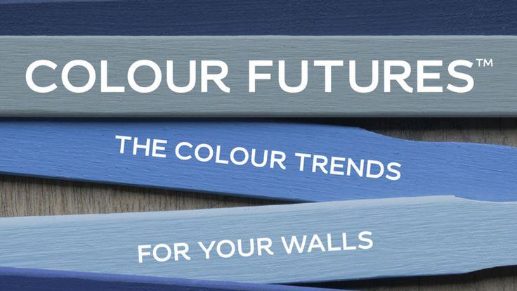 Afbeeldingsresultaat voor twee kleuren op woonkamer denim drift