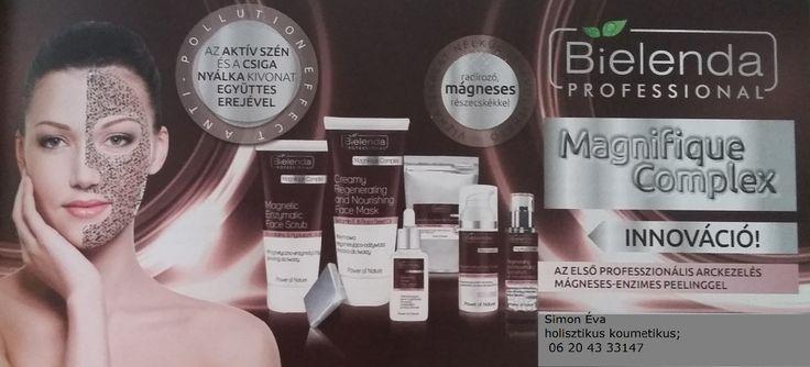 Bőr tápláló Mágneses Enzimes Csiganyálka kezelés XI. kerület Simon Éva
