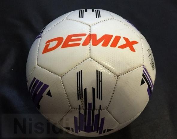 Футбольный мяч - Изображение 1