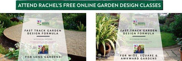 Successful Garden Design Tips  Tiny patio makeover part 1  #