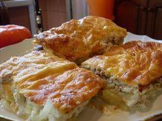 Рыбная запеканка Ингредиенты: Яйца – 3 Сайра или горбуша – 1 банка Картофель –…