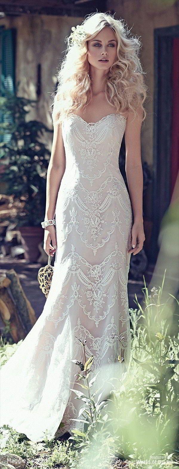 Best 25+ Sheath wedding dresses ideas on Pinterest | Sheath ...