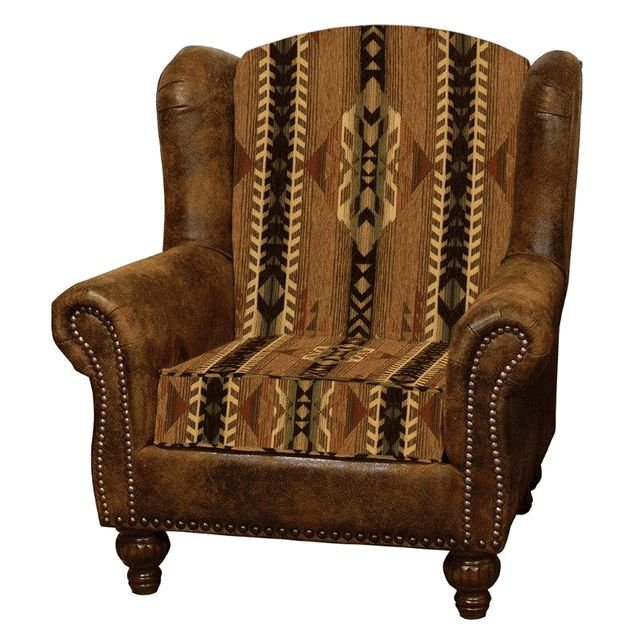Rambler Chair