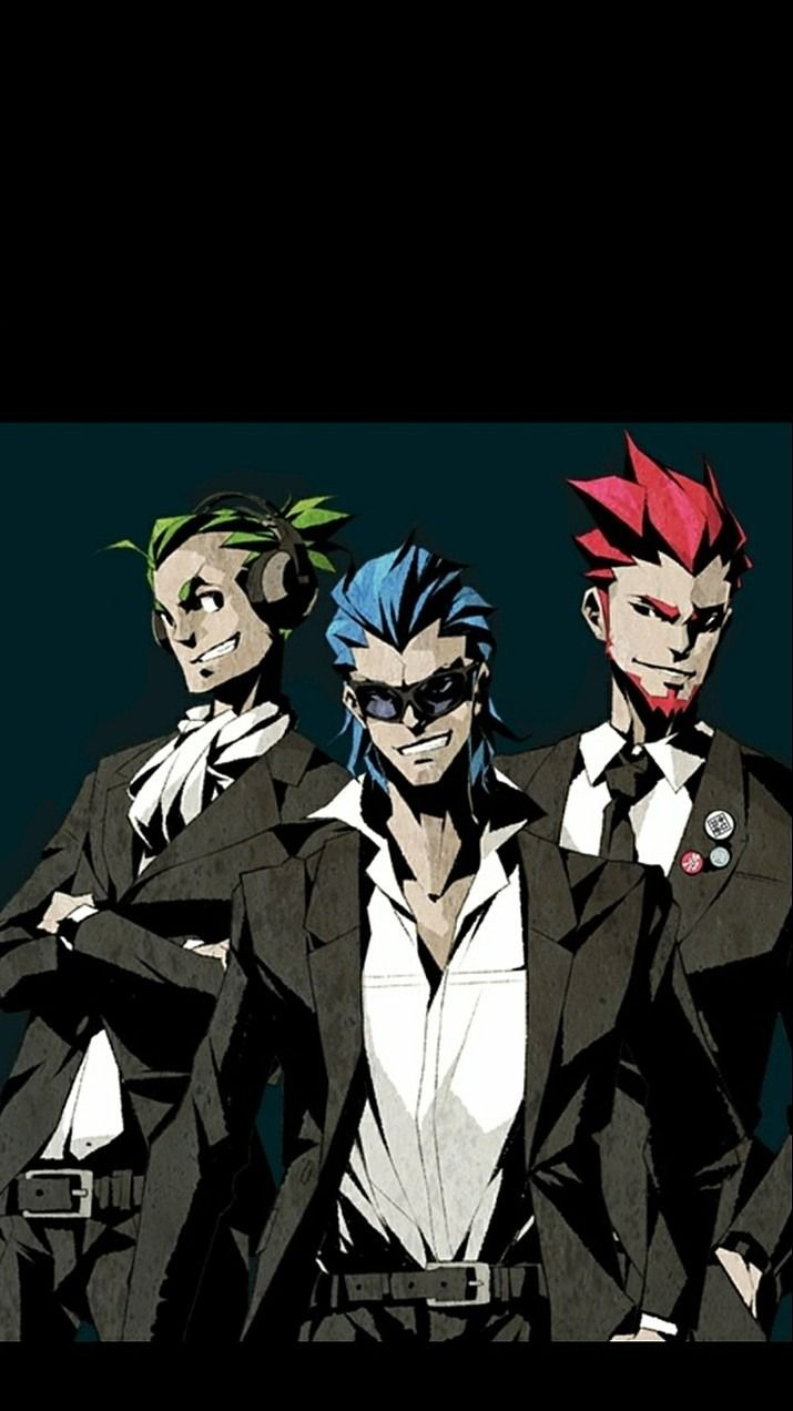 2bro つーぶろ おついち 兄者 弟者 完全無料画像検索のプリ画像 Fictional Characters Character Anime