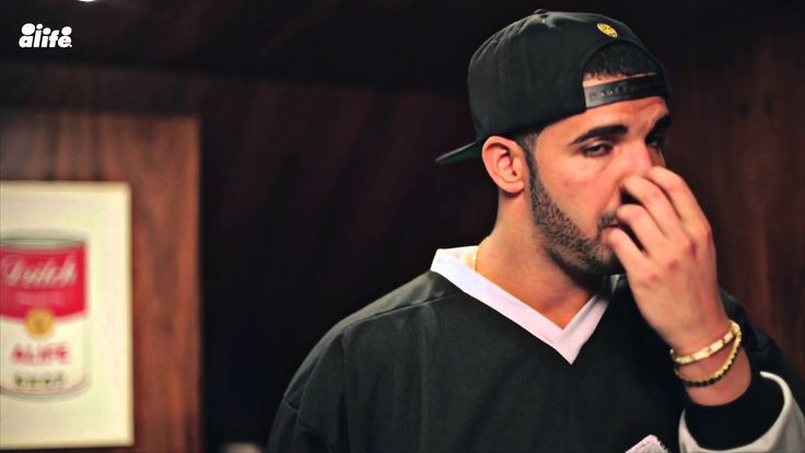 Drake Live in NYC [ALIFE SESSIONS]