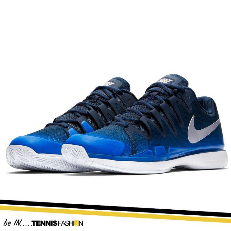 Nike Zoom Vapor 9.5 Tour #nike #tennisfashion #tenisshoes