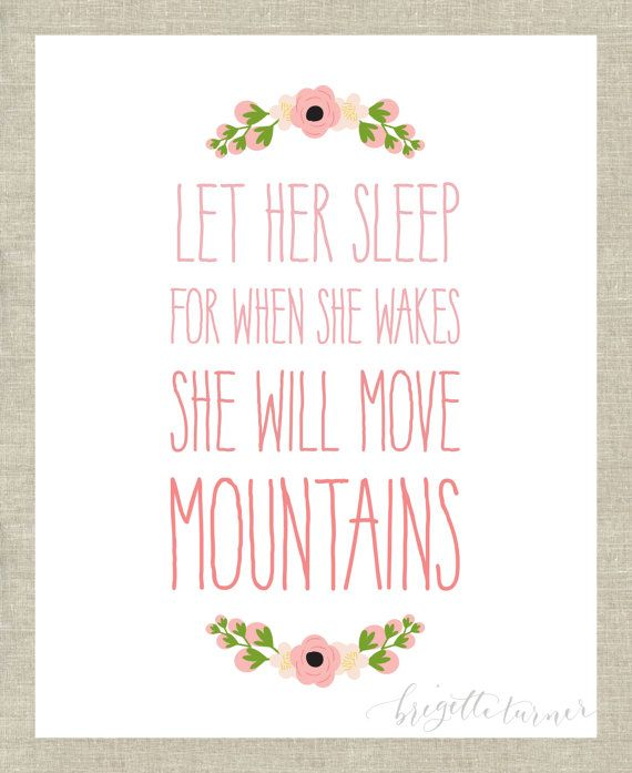 Cute Baby Sleeping Quotes: Best 25+ Baby Girl Quotes Ideas On Pinterest