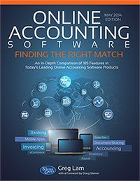 Greg Lam reviews Wave accounting software and discusses Wave's accounting basics and navigation, the Transactions page, and Wave's support and help.