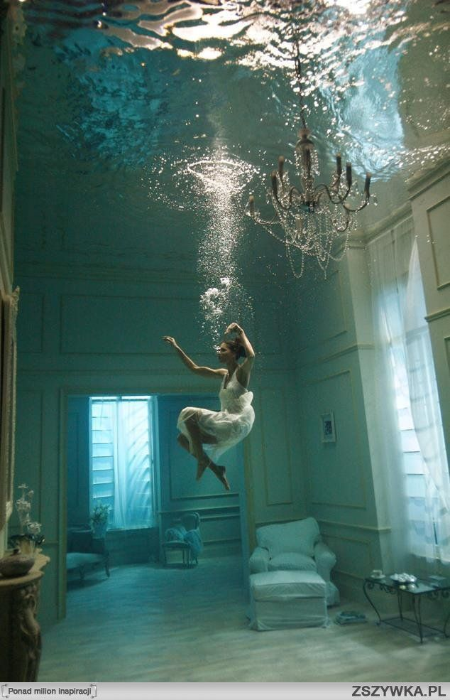 Phoebe Rudomino underwater photographer;  http://www.positive-magazine.com/art/out-of-focus-saatchi-gallery-women-perspectives/