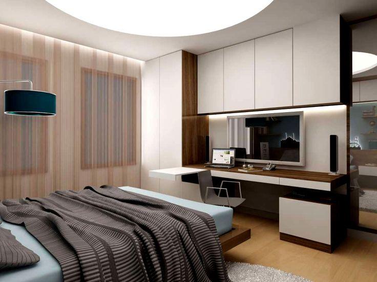İç mekan projelerinde fonksiyonel, modern ve şık tasarımlar #VeroConceptMimarlık #VeroConceptArchitects #içmimar #içmimari #içmimarlık #içmekan #içtasarım #içdizayn #içdekorasyon #interiordesign #interior #homedesign #evdekorasyon #instahome #instainterior #instadecor #bedroom #yatakodası