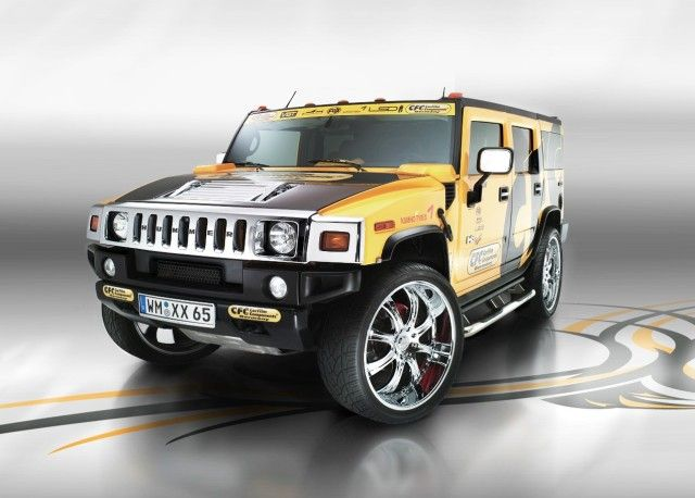 Hummer Car Games Free Download