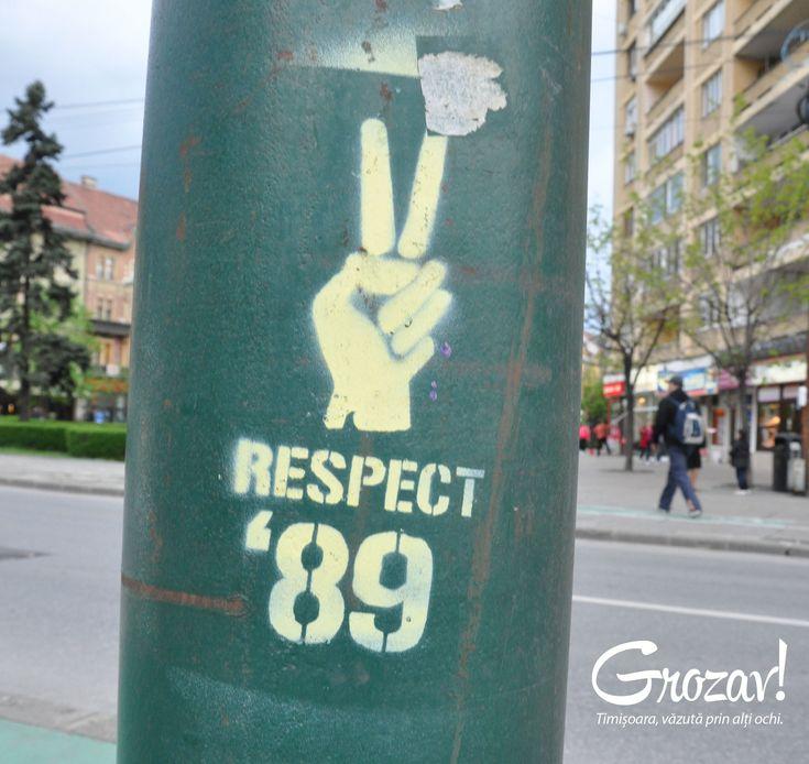 Ce am învățat analizând graffiti-urile din Timișoara.