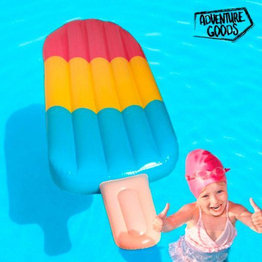 350 mejores im genes sobre regalos originales en pinterest for Colchonetas piscina