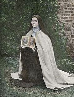 The Prayers of St. Therese: Full Of Boundless Love For Our Lord