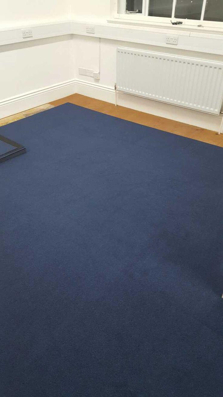 carpet tiles office. Dark Blue Office Tiles Carpet A
