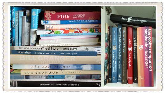 Hooked on cookbooks | Balance by Deborah Huttonhttp://www.balancebydeborahhutton.com.au/hooked-on-cookbooks/
