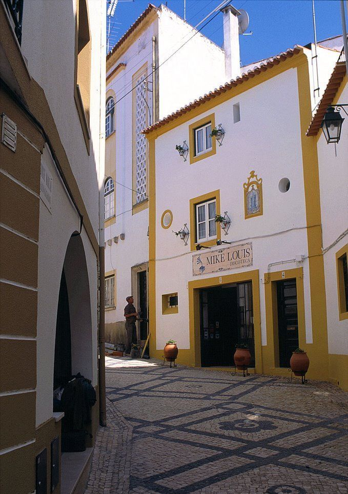 Abrantes traditional architecture #Portugal