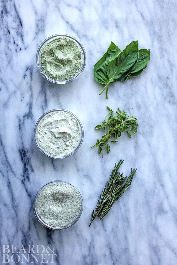 Preserve fresh herbs by turning them into infused finishing salts! Perfect for serving along with meals or for giving as gifts.