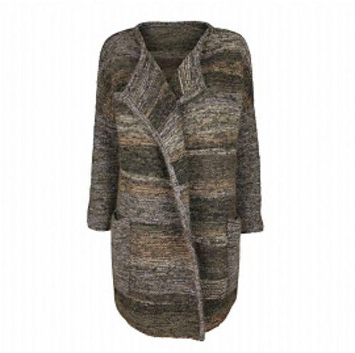 Ravelry: Kashmir Cardigan pattern by Helga Isager