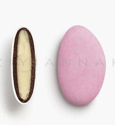 ΚΟΥΦΕΤΑ ΧΑΤΖΗΓΙΑΝΝΑΚΗ TOGETHER – ΦΡΑΟΥΛΑ ΧΡΩΜΑΛευκή σοκολάτα με επικάλυψη σοκολάτας υγείας (55% κακάο) & λεπτή...