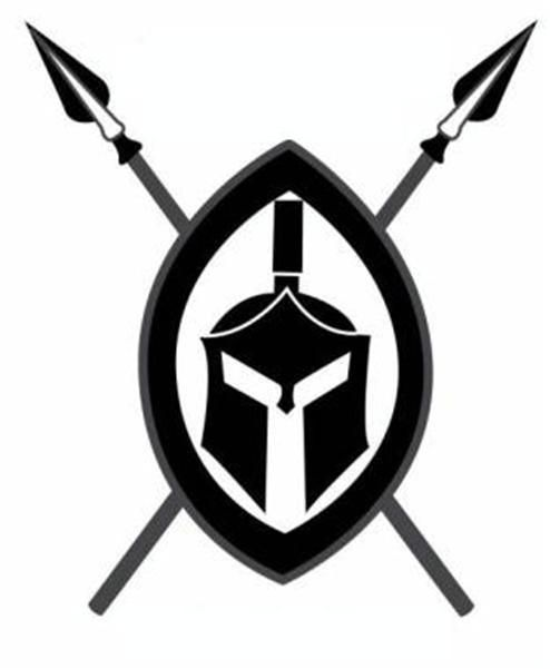 87 best logos images on pinterest logos spartan logo