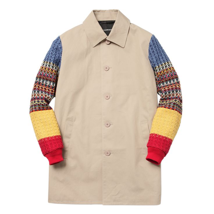 phenomenon-ethnic-shop-coat, The ContemporaryFix, Tokyo
