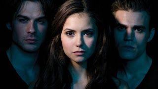 Weekend Movies Watch Free Online: The Vampire Diaries - Season 8 Episode 15 - We're ...