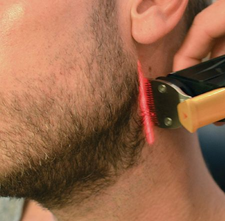 Discover tips on how to trim a perfect beard neckline. Learn how Philips electric hair trimmer helps you get a well-trimmed and well-styled beard.