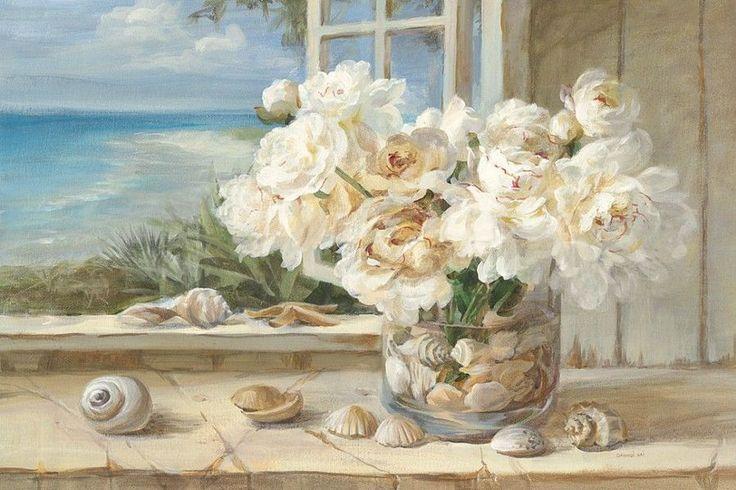 Danhui Nai ~ Antique roses | Tutt'Art@ | Pittura * Scultura * Poesia * Musica |