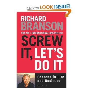 A fantastic and inspirational read from a truly inspirational entrepreneur