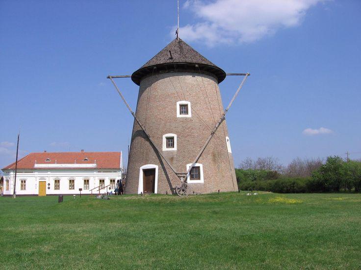 Opusztaszer National Historical Heritage Park - Opusztaszer, Hungary