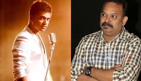 Simbu in 'Billa 3′ under Venkat Prabhu's direction