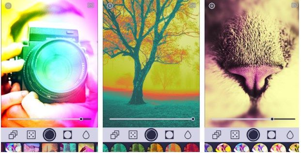 Cambi Photo Camera Free ( Android App)