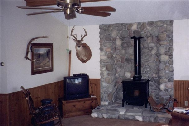 Stream Stone Alcove And Hearth Wood Stoves And Hearths