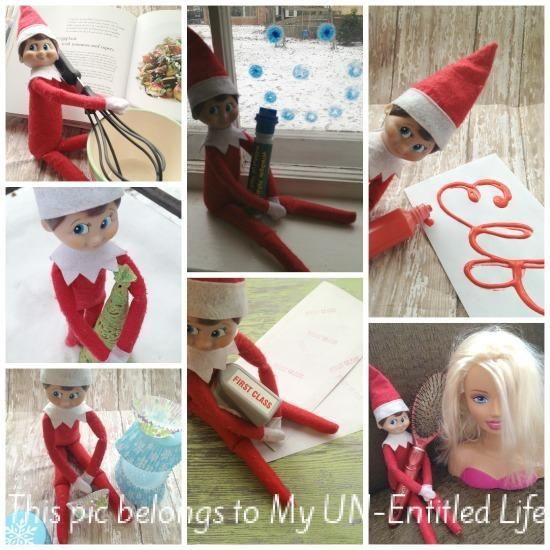 ... Wilbur the Elf | Pinterest | Elf on the shelf, Shelf ideas and Shelves