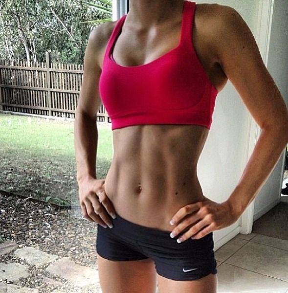 Home fitness, workout DVDs, fitspo, women with abs, bikini body, fitness motivation pics, nike clothes