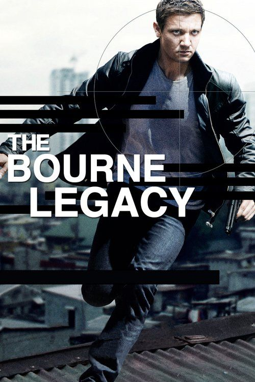 Watch The Bourne Legacy Full-Movie