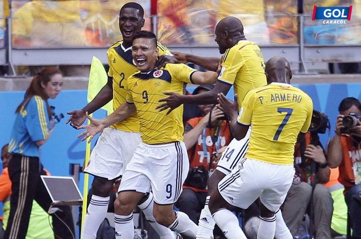 Estas fueron las declaraciones de @TeoG29 tras la victoria de la tricolor. #ColombiaEsMundial http://bit.ly/1pY96K1 pic.twitter.com/d6VOoApvnx