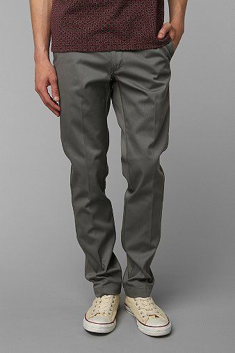 Levi's 511 Sta-Prest Slim Fit Pant | MEN'S WEAR