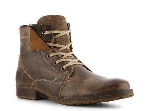Bullboxer Helios Boot Boots Men's Shoes - DSW
