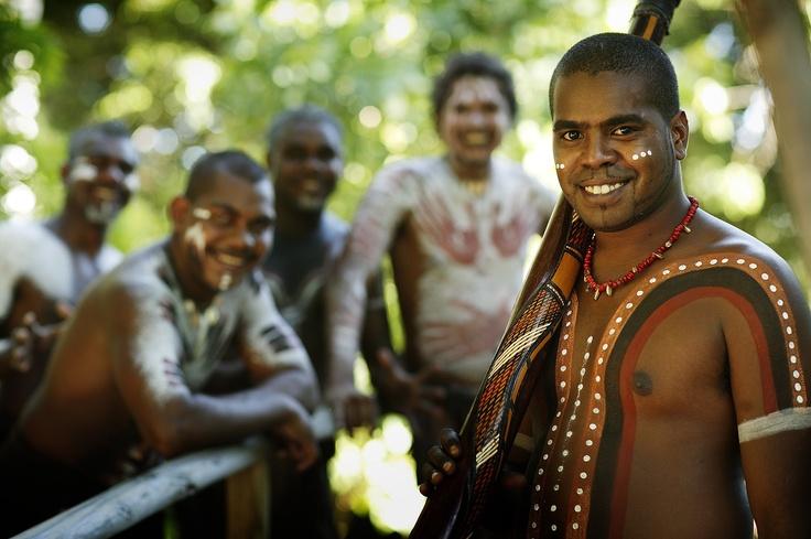 Tjapukai Aboriginal Cultural Park, Cairns